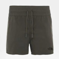 Short The North Face APHRODITE MOUNTAIN New Taupe Green