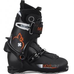 Chaussures de ski Movement PERFORMANCE MAN Grey/Black