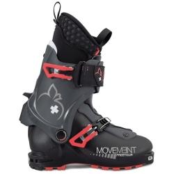 Chaussures de ski Movement FREE TOUR W Coral/Black