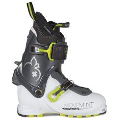 Chaussures de ski Movement EXPLORER MAN Green/Black