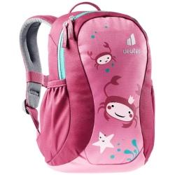 Backpack Deuter PICO Hotpink / Ruby