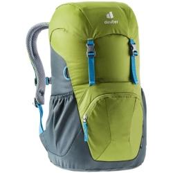 Backpack Deuter JUNIOR Moss / Teal