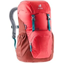 Backpack Deuter JUNIOR Chili / Lava