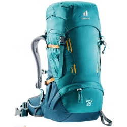 Backpack Deuter FOX 30 Petrol / Arctic