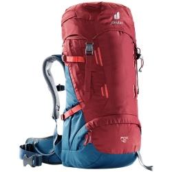 Backpack Deuter FOX 40 Cranberry / Steel