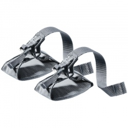 Repose-pieds Deuter KC FOOT LOOPS Graphite