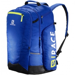 Ski boot bag Salomon EXTEND GO-TO-SNOW GEARBAG Race Blue