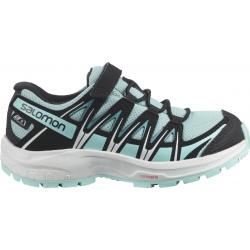 Chaussures Salomon XA PRO 3D CSWP K Pastel Turquoise