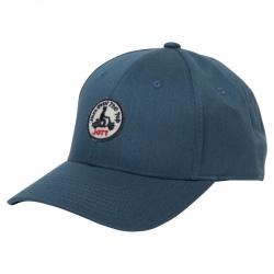 Casquette Jott CAP bleu jeans
