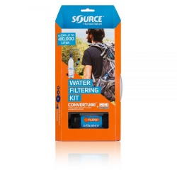 Kit Source CONVERTUBE + SAWYER FILTER