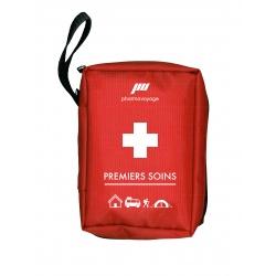Pharmavoyage First aid kit