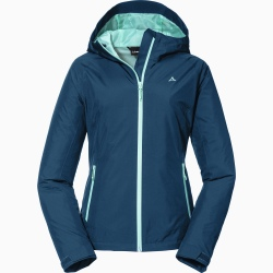 Schöffel WAMBERG L Blue Jacket