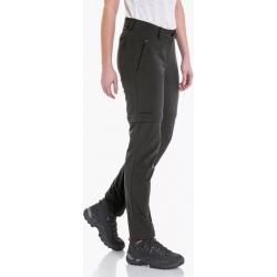 Pantalon Schöffel ASCONA ZIP OFF Asphalt