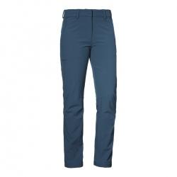 Pantalon Schöffel ENGADIN1 Blue