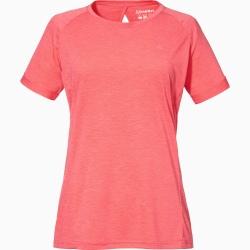 T-shirt Schöffel BOISE2 L Pink