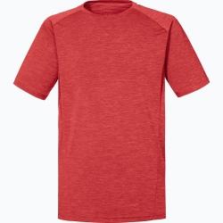 T-shirt Schöffel BOISE 2 M Red