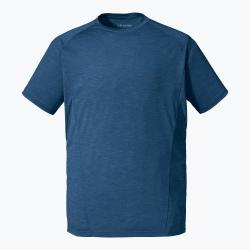 T-shirt Schöffel BOISE 2 M Blue