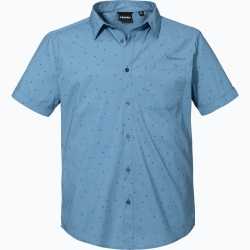 Shirt Schöffel WILLENHALL M Blue