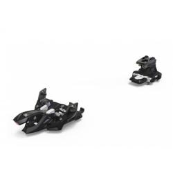 Marker Alpinist 9 Black/titanium Bindings