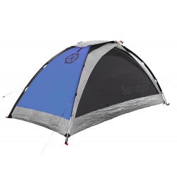 Samaya 2.0 Blue & Black tent