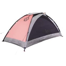 Samaya 2.0 Pink & Black tent