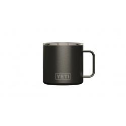 Yeti RAMBLER 14 Oz Graphite Mug