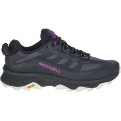 Chaussures Merrell MOAB SPEED Black