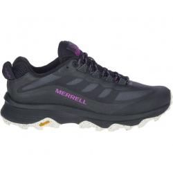 Merrell MOAB SPEED Black Shoes