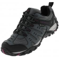 Chaussures de randonnée Merrell ACCENTOR SPORT GTX Monument/Mulberry