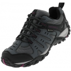 Merrell ACCENTOR SPORT GTX Monument/Mulberry hiking shoes
