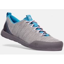 Black Diamond CIRCUIT W'S Pewter approach shoes