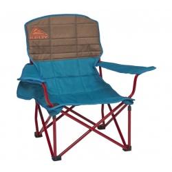 Chaise de camping Kelty Lowdown Chair Deep lake/Fallen Rock