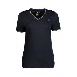 T-shirt Luhta AAKAINEN Black