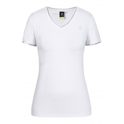 Luhta AAKAINEN Black T-shirt