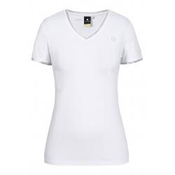 T-shirt Luhta AAKAINEN White
