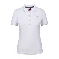 T-shirt Luhta AATVILA White