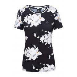 T-shirt Luhta AAKKOLA Tuman Blue