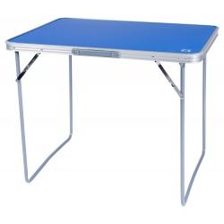 """Table de """"CAMP"""" CAO Bleu"""