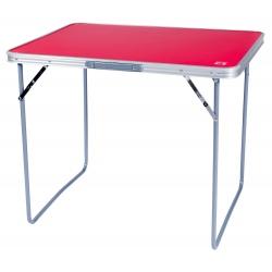"""Table de """"CAMP"""" CAO Rouge"""