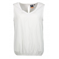 Luhta HAAPAVAARA White T-shirt