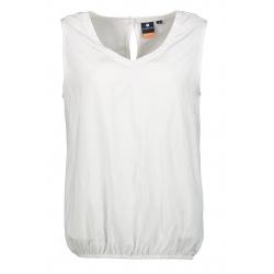 T-shirt Luhta HAAPAVAARA White