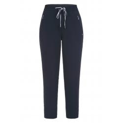 Pantalon Luhta HUMMELSUND Tuman Blue