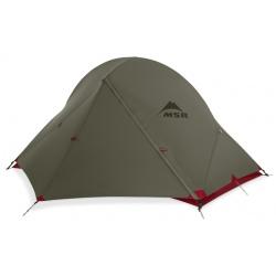 MSR ACCESS 2 Green tent