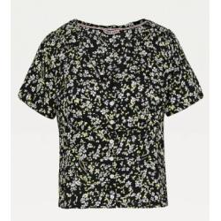 Tommy Hilfiger TJW Floral print blouse