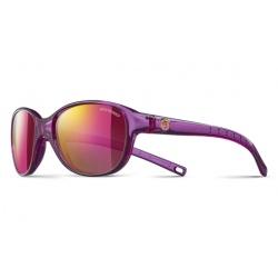 Julbo ROMY Violet Translucent Glasses