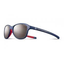 Julbo BOOMERANG Sunglasses Dark Blue/Red SP3