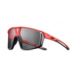 Julbo FURY Glasses Grey/Orange RV P0-3