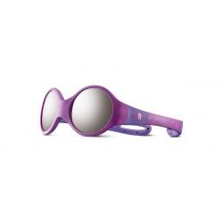Julbo LOOP M Dark Pink/Purple SP4 Glasses