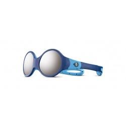 Lunettes Julbo LOOP M Bleu/Bleu turquoise SP4