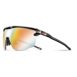 Julbo ULTIMATE Glasses Black/Red RV P1-3LAF